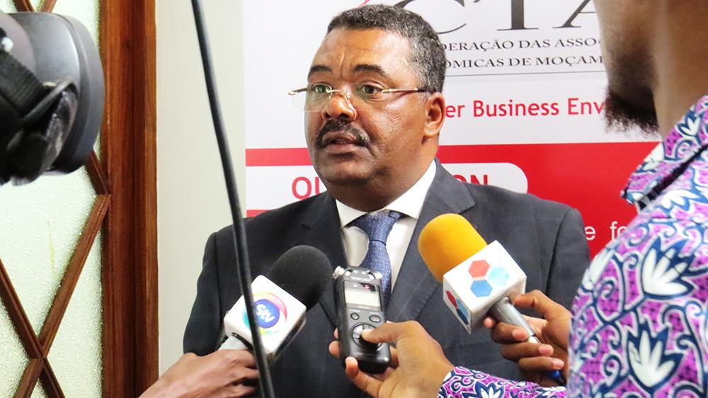 Rogerio Manuel recapitalizao dos bancos  site