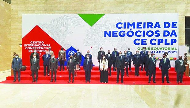 Guiné Equatorial abre portas aos parceiros empresariais lusófonos